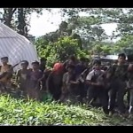 Mindanao child soldiers
