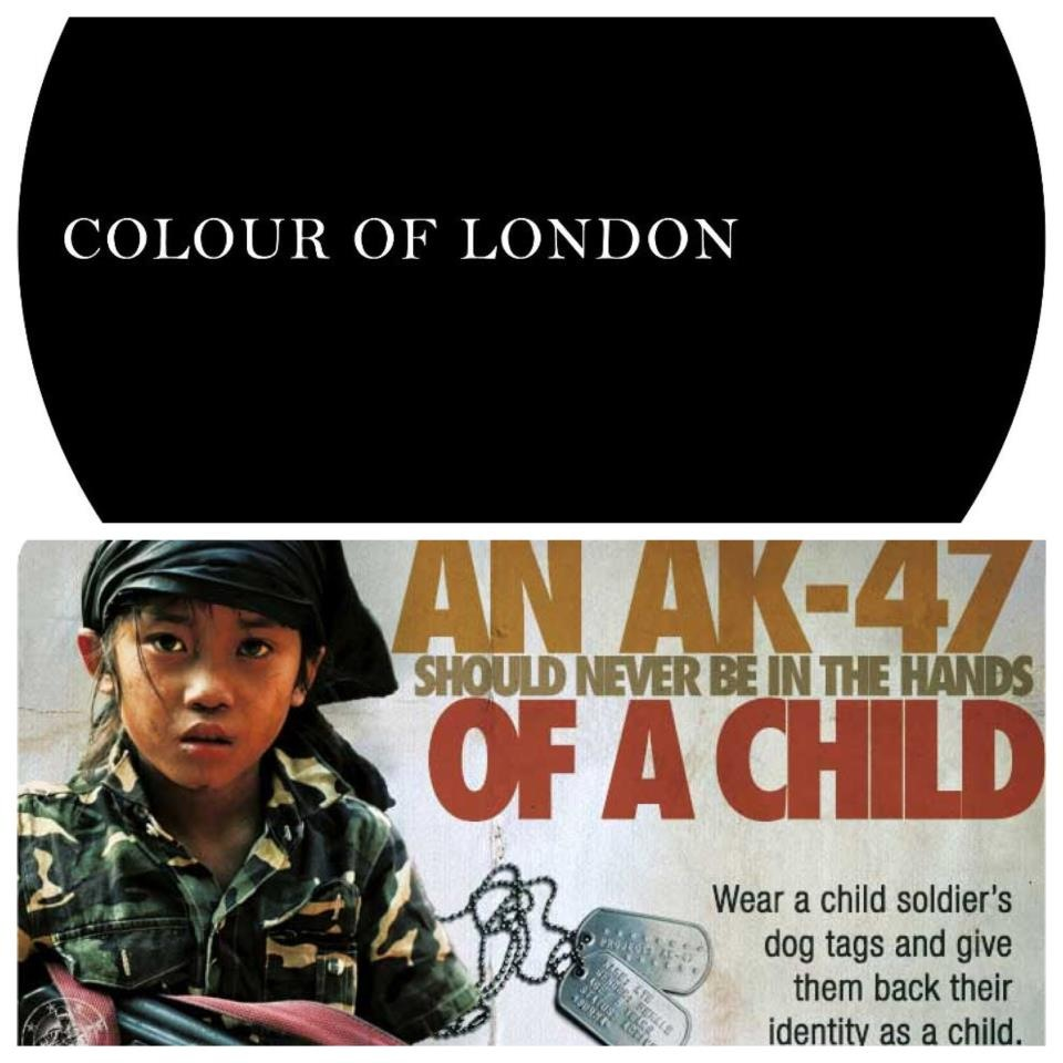 Colour of London and Project Ak-47