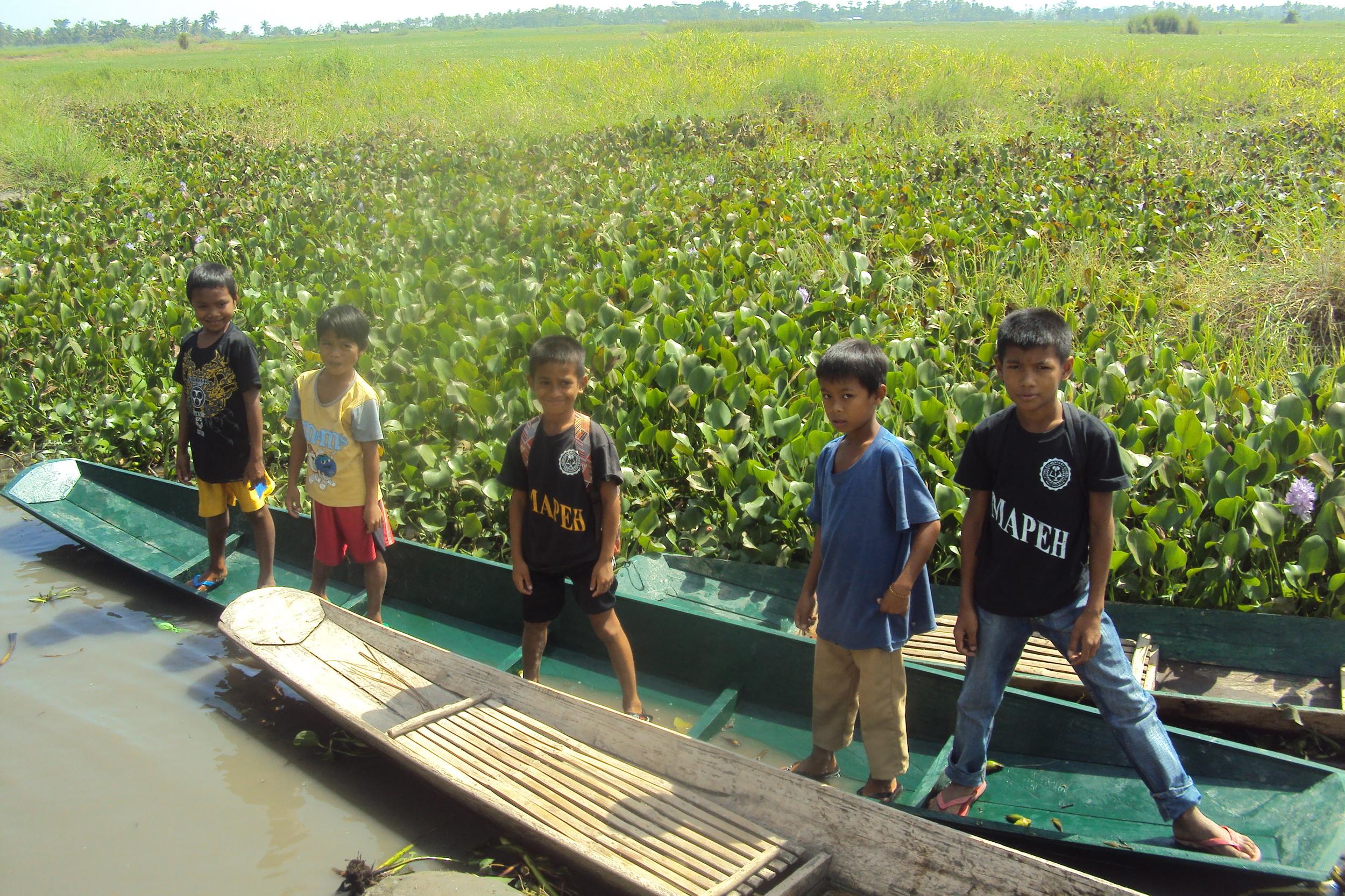 Kids in Sitio Paglat.jpg