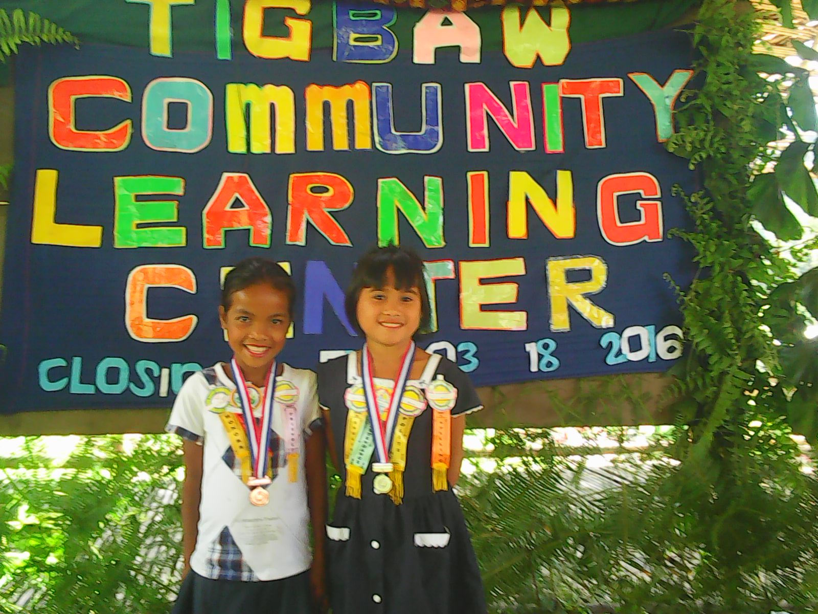 Honor students Aica and Melody.jpg