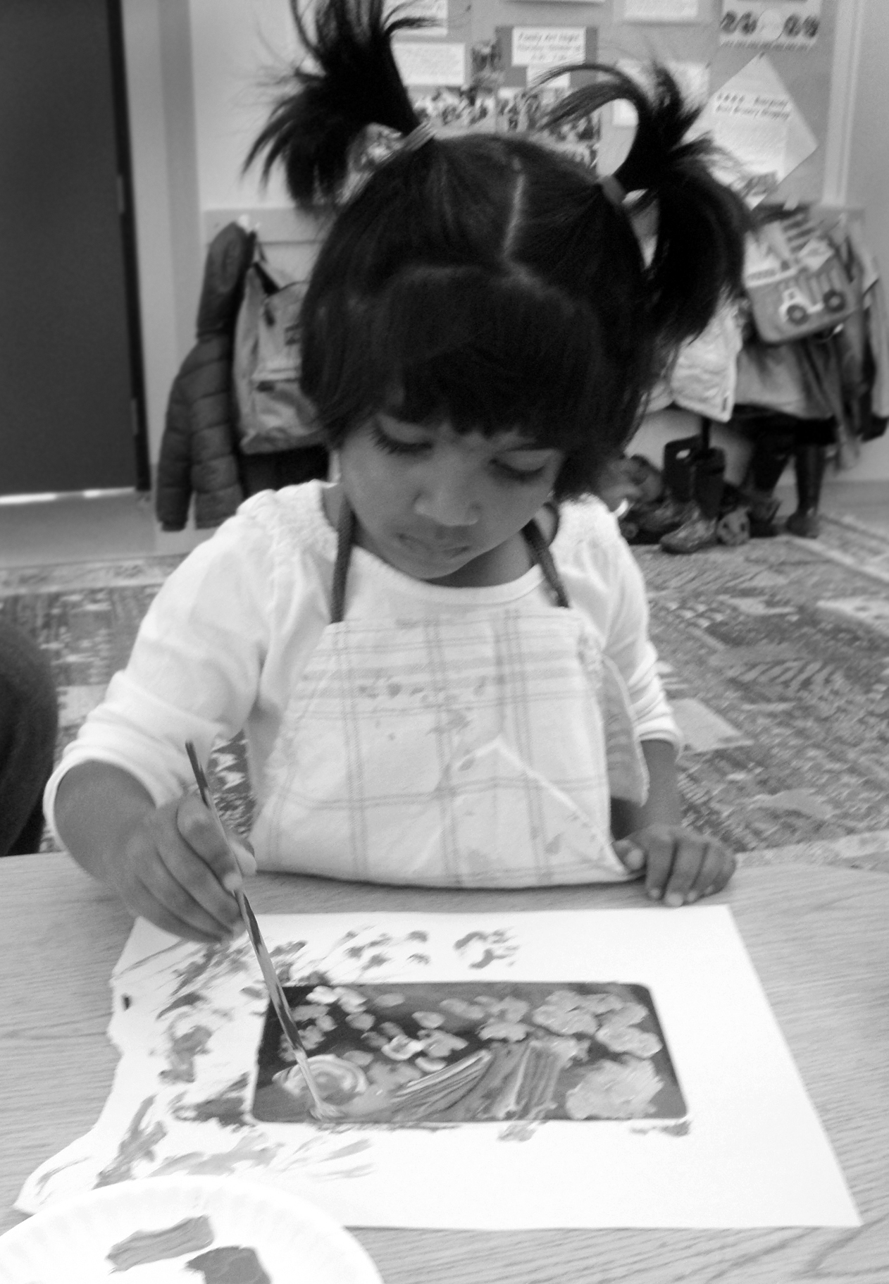 van Gogh Starry Night 2012 Gayatri gray.JPG