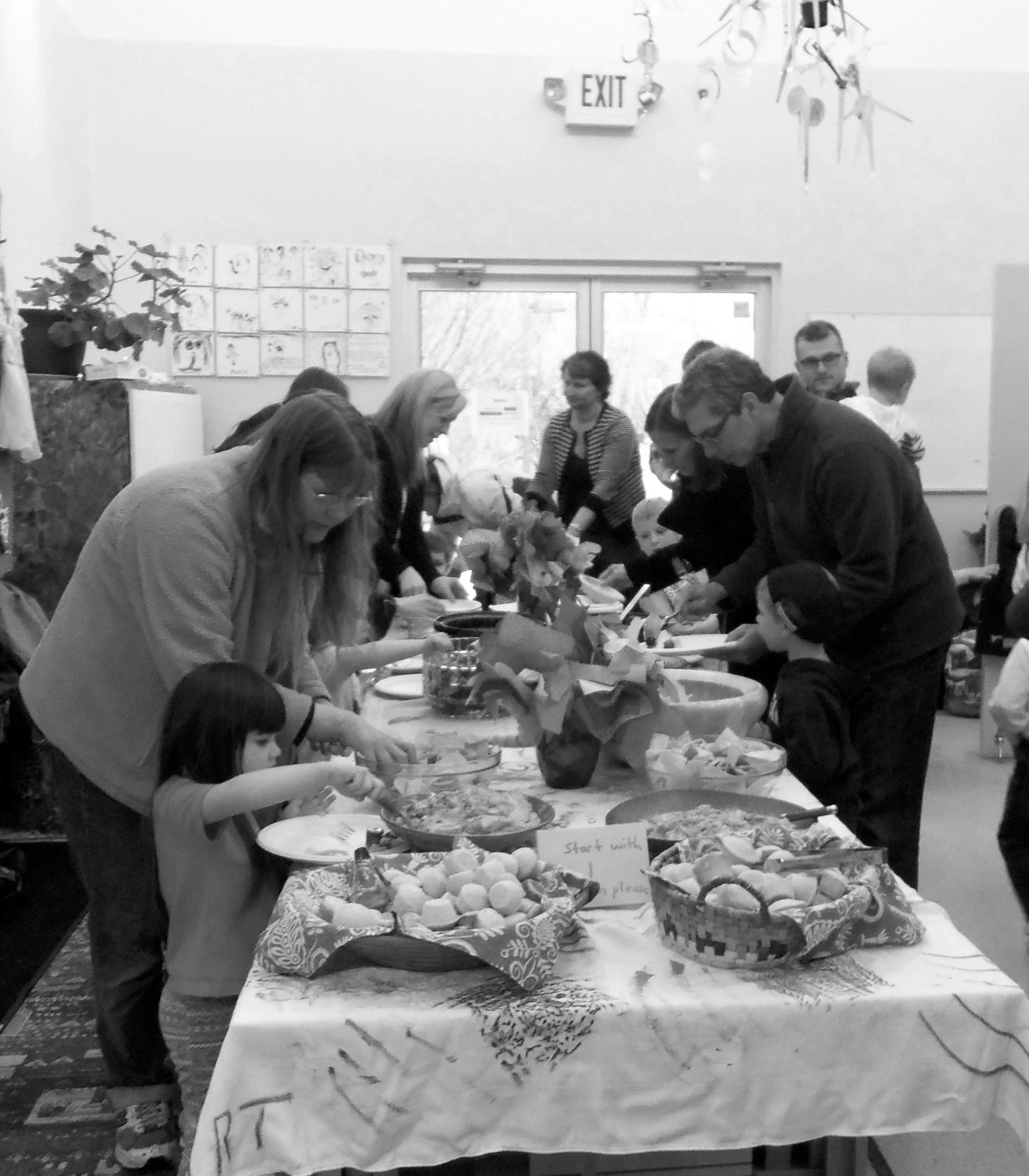 Community Meal 2013 gray.JPG