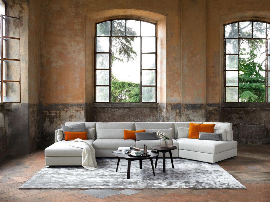SHAN sofa
