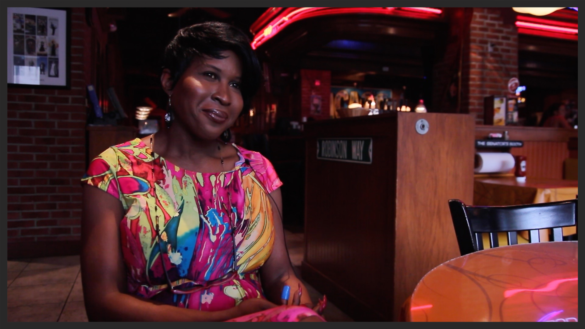Jarejé Spencer is famous in her own right among Dayton's LGBT community. A regular headliner at Club Masque, Spencer identifies as transgender, and began fully transitioning to her true, female self in her late teens.