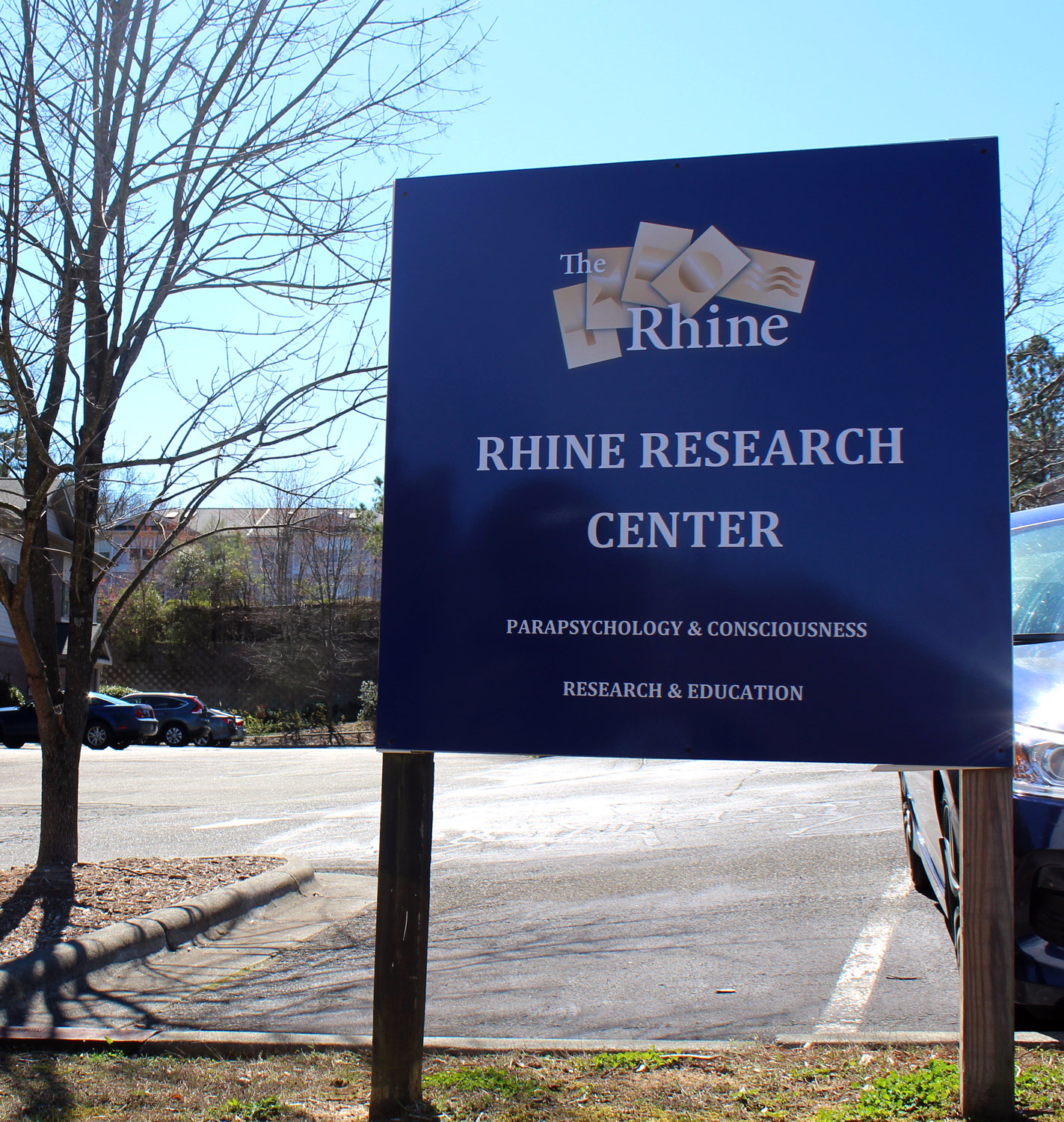 The Rhine Research Center: Parapsychology and Consciousness, Research and Education
