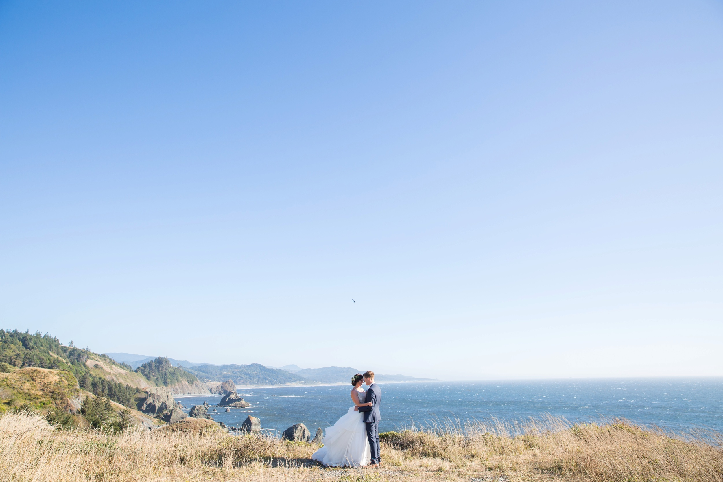 Sisters Rock State Park Elopement