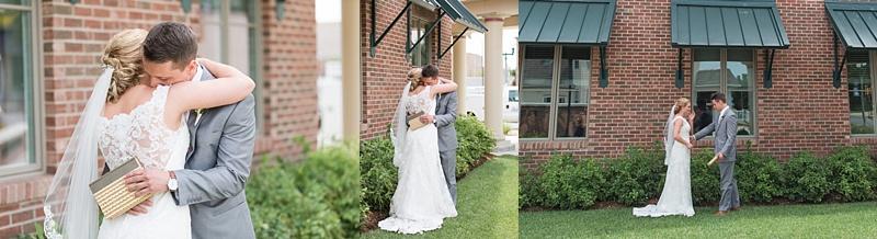 Katie and Aaron Troll Wedding at the Hasselmann Alumni House