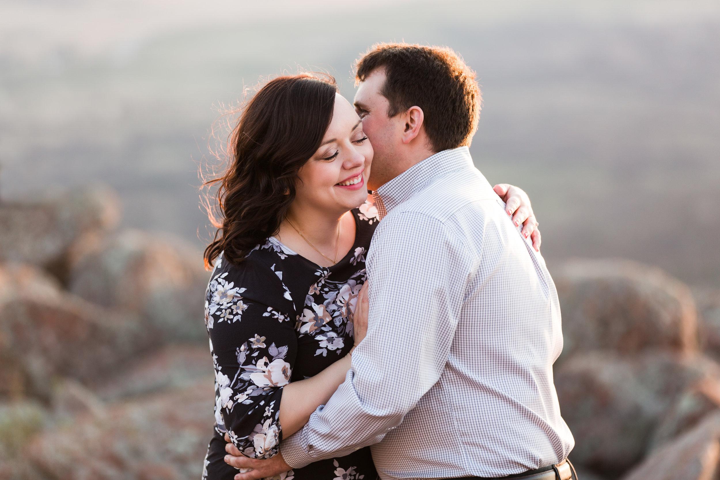Komorebiphotography-EngagementPhotos-WichitaMts