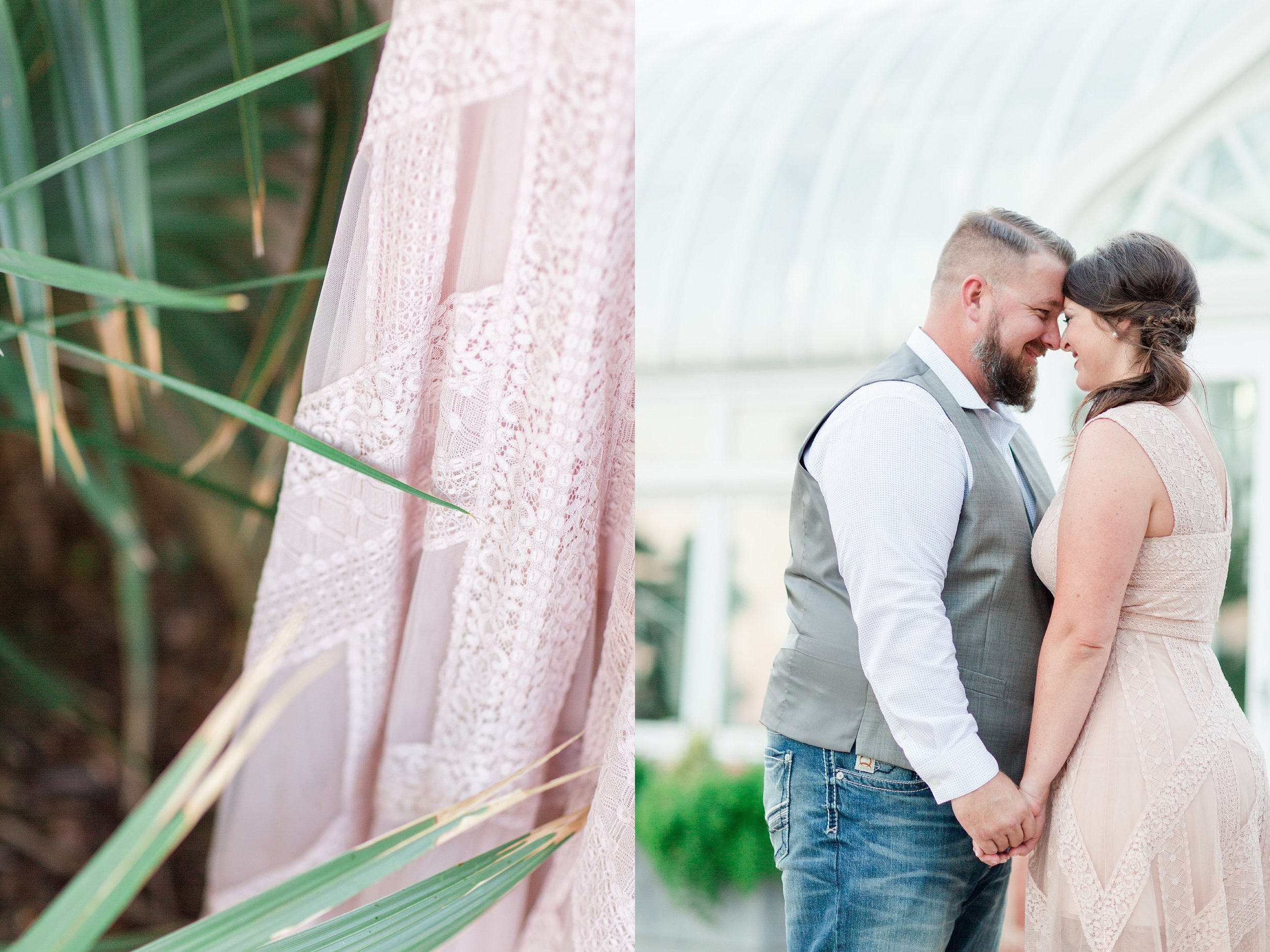 Lycan Conservatory Wedding By Jessica McBroom Photography