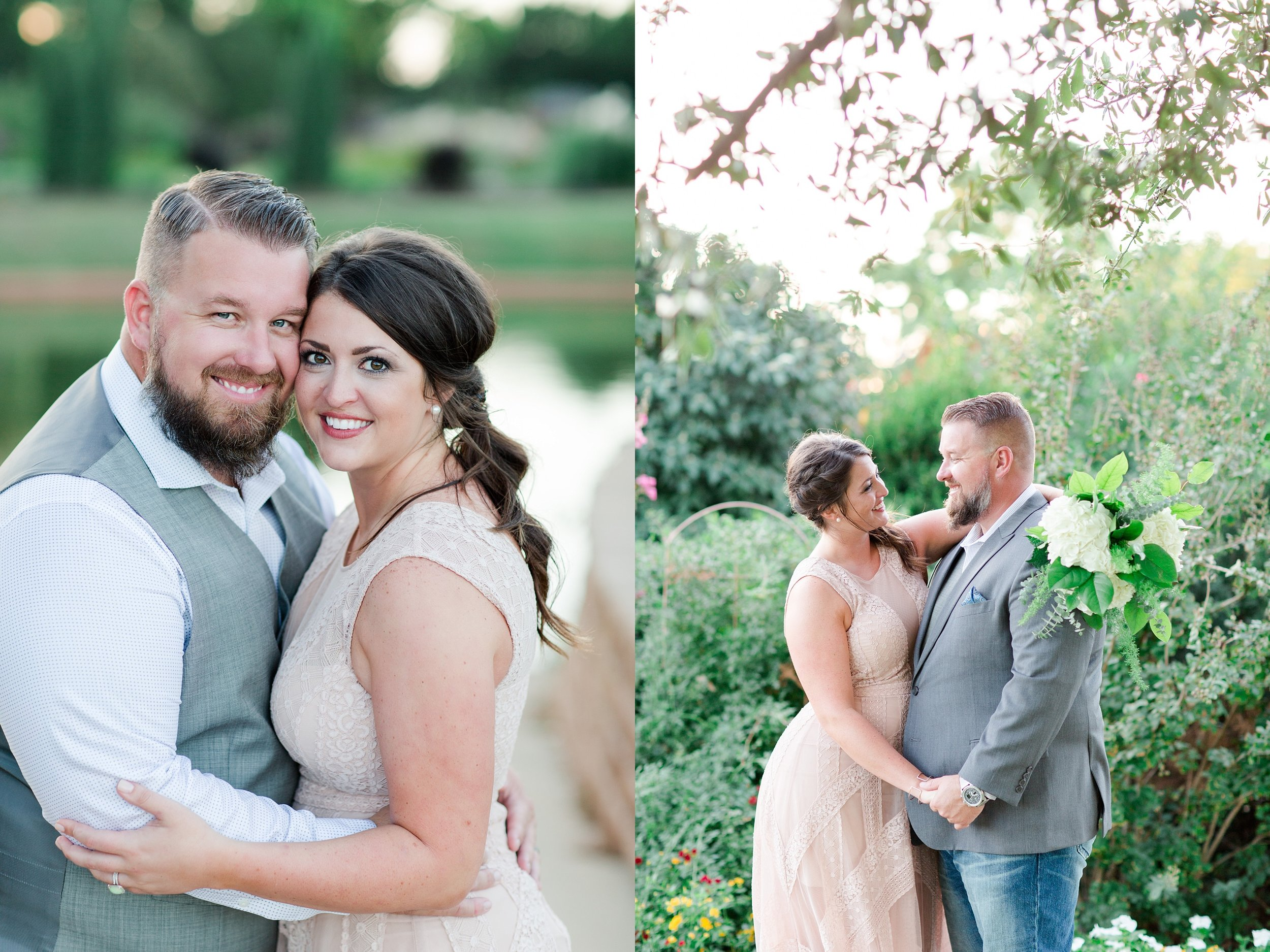 Lycan Conservatory Wedding, Komorebi Photography By: Jessica McBroom