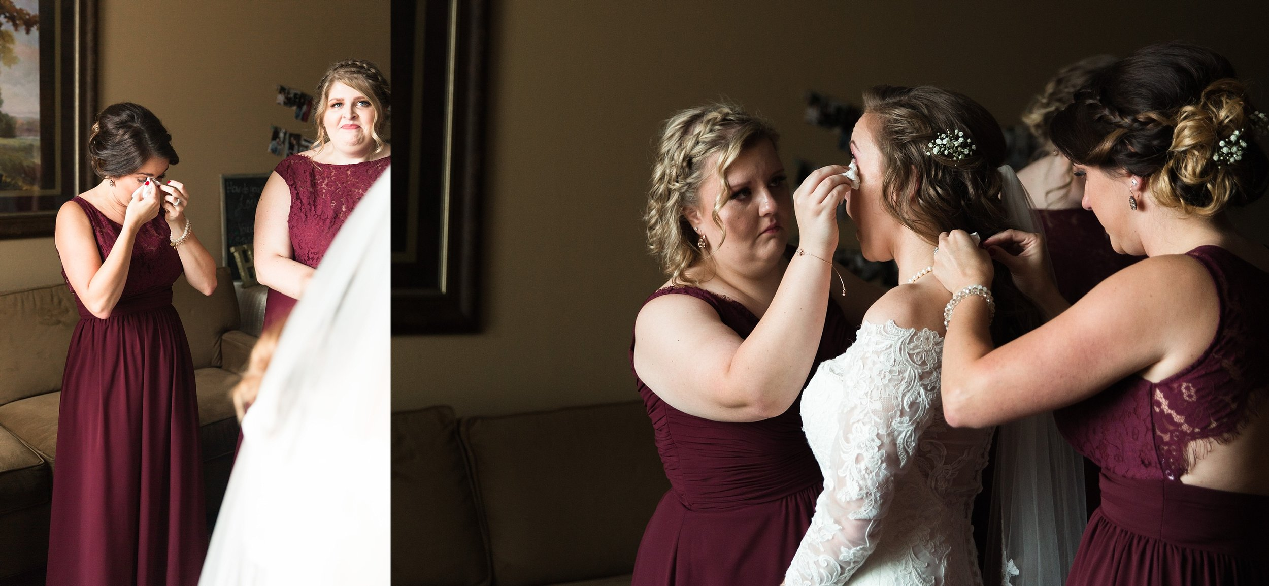 Greentree Wedding Rolla Missouri By: Jessica McBroom