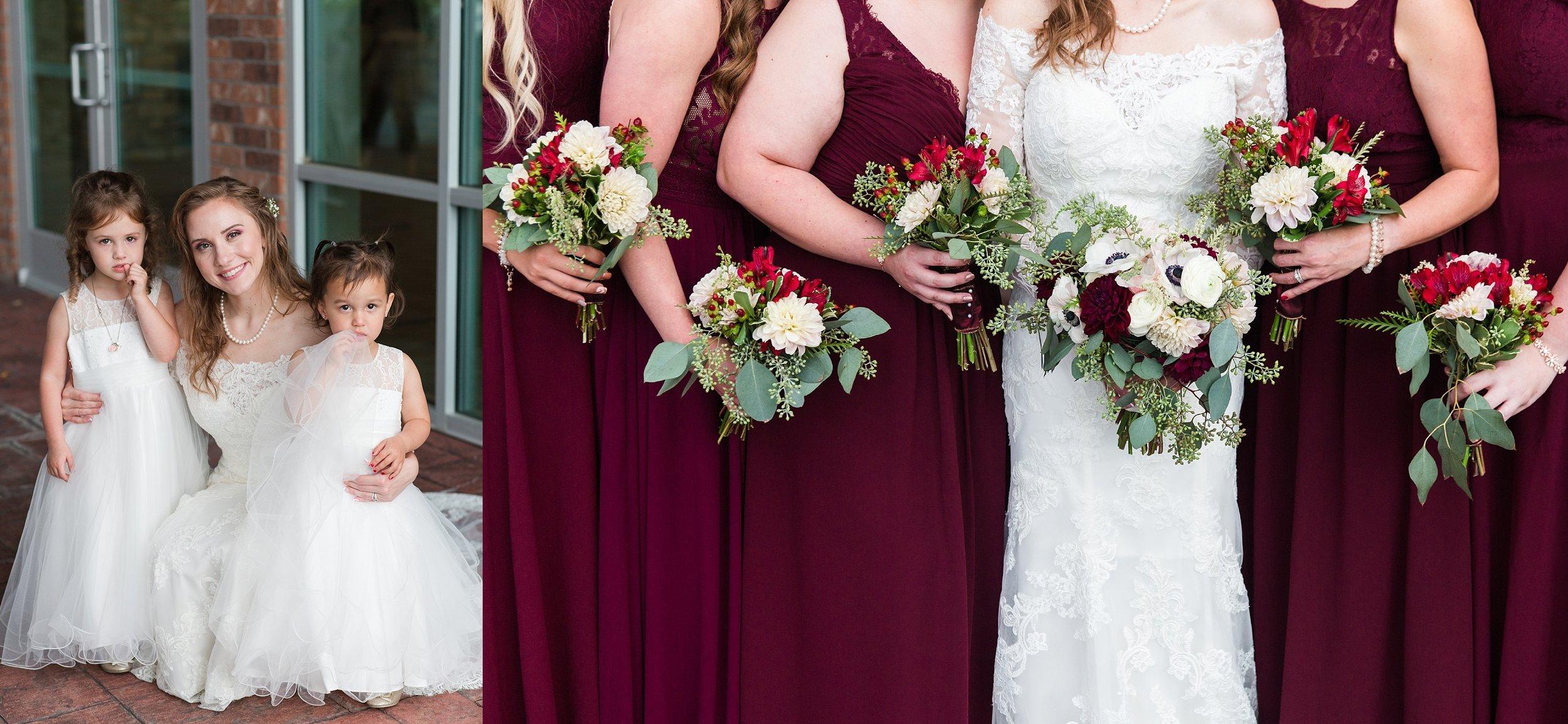 Oklahoma City Wedding Photographer -Jessica McBroom