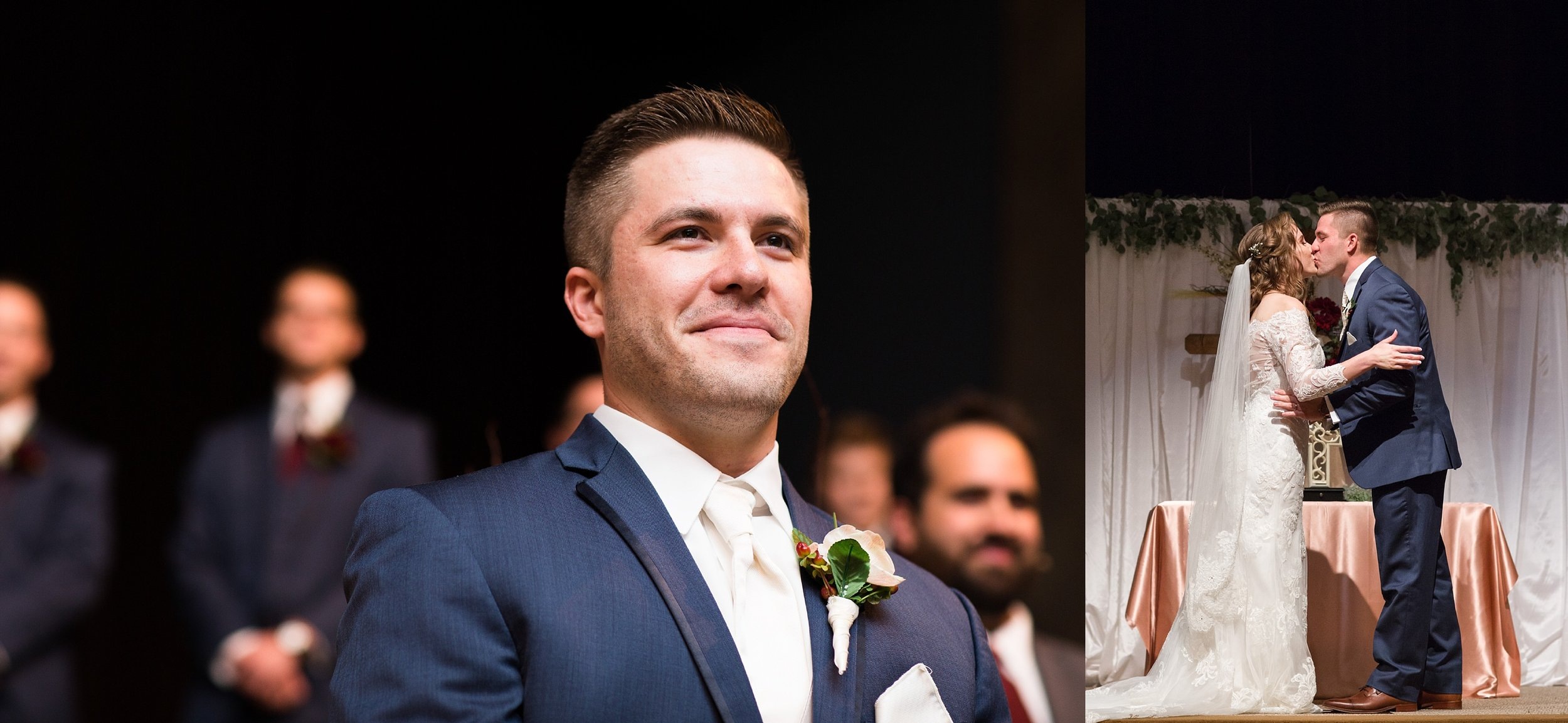 Homan Wedding By: Jessica McBroom Oklahoma City Destination Wedding Photographer