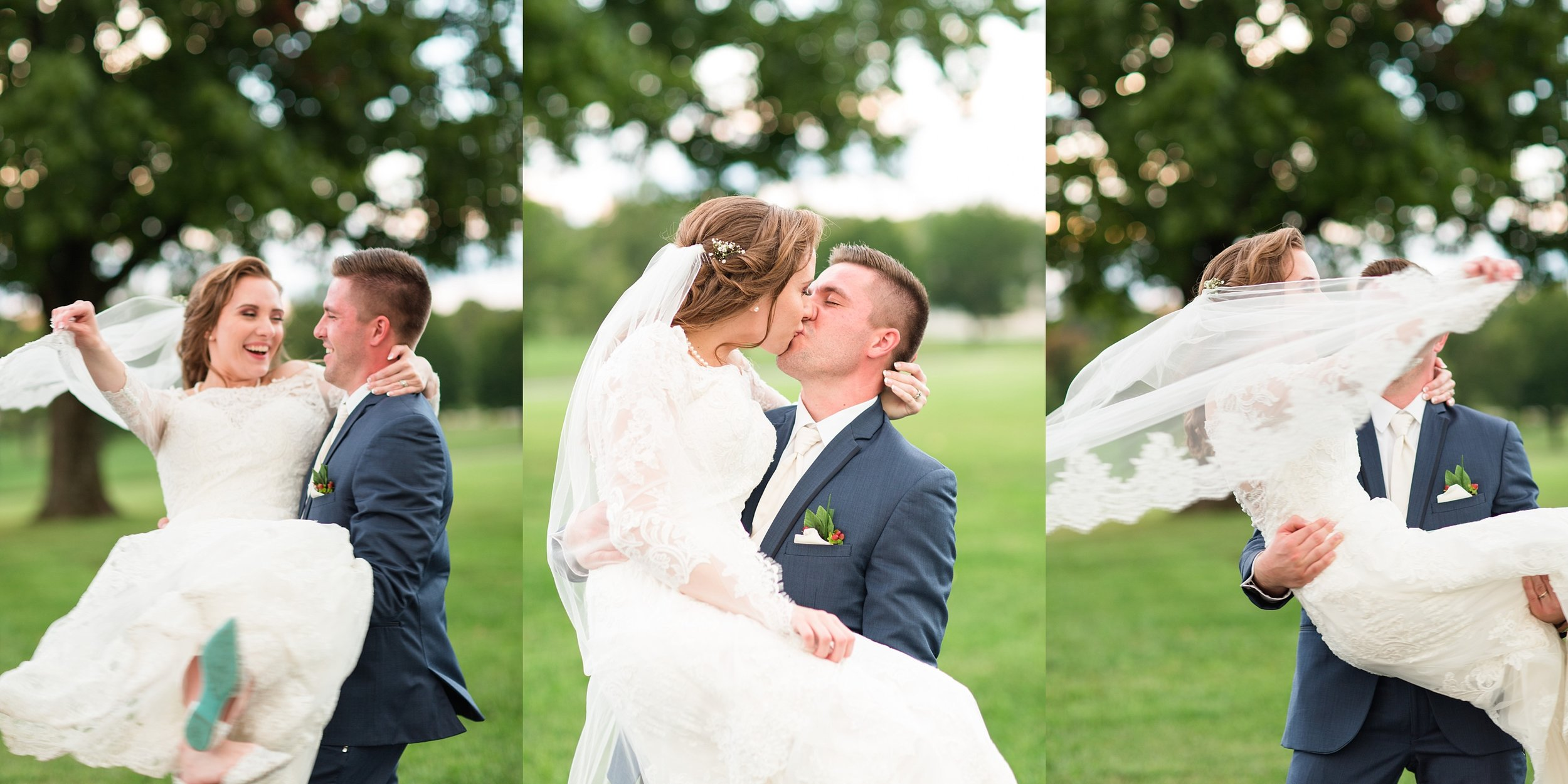 Missouri Weddings -Komorebi Photography- Fine Art Wedding Photographer
