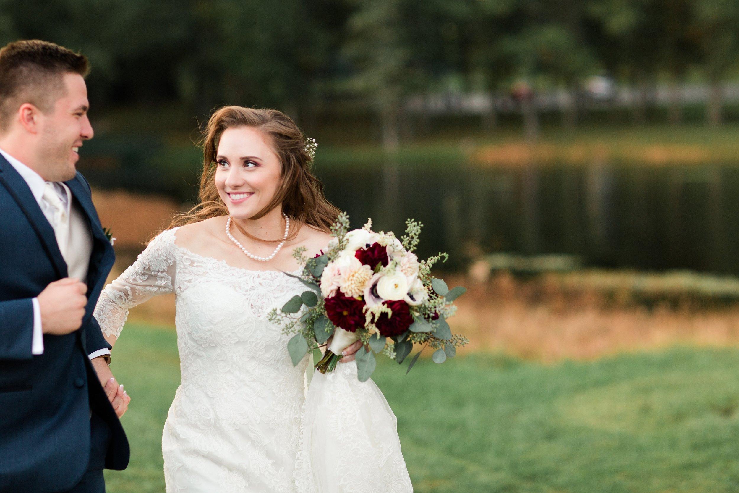 Oklahoma City Wedding Photographer- Jessica McBroom