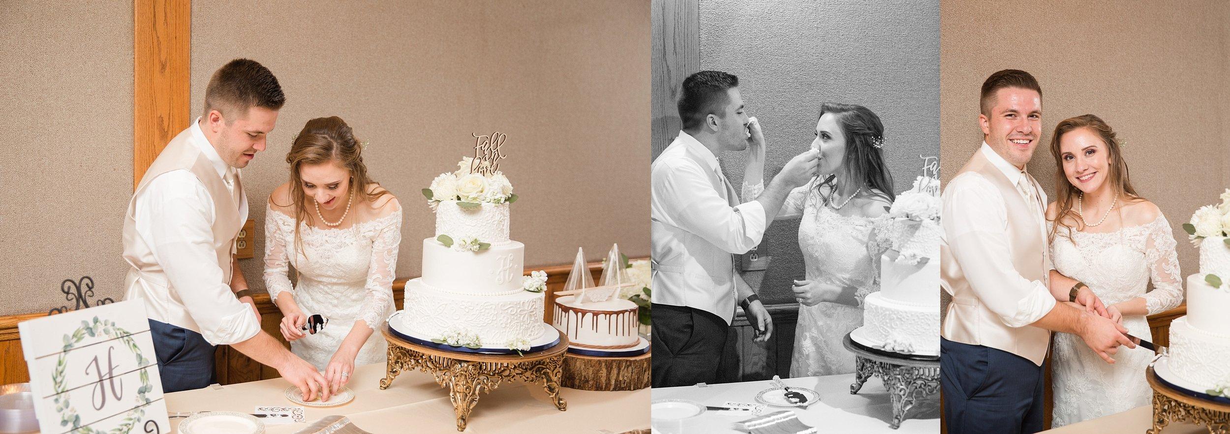 Homan Wedding Rolla Missouri