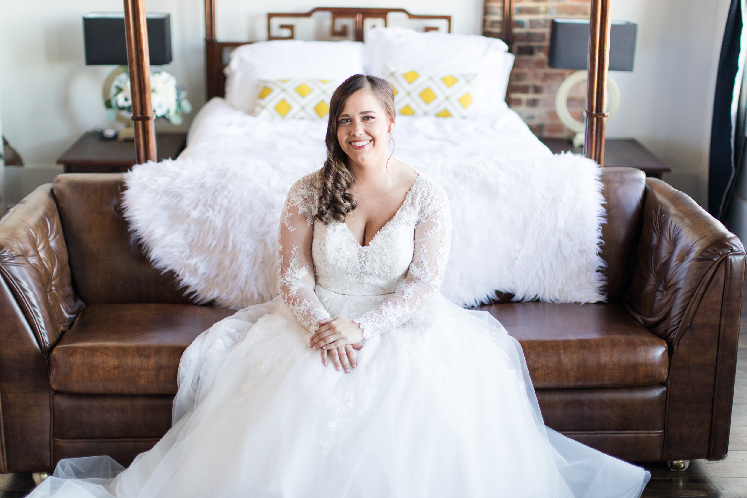 Oklahoma City Fine Art Wedding Photographer