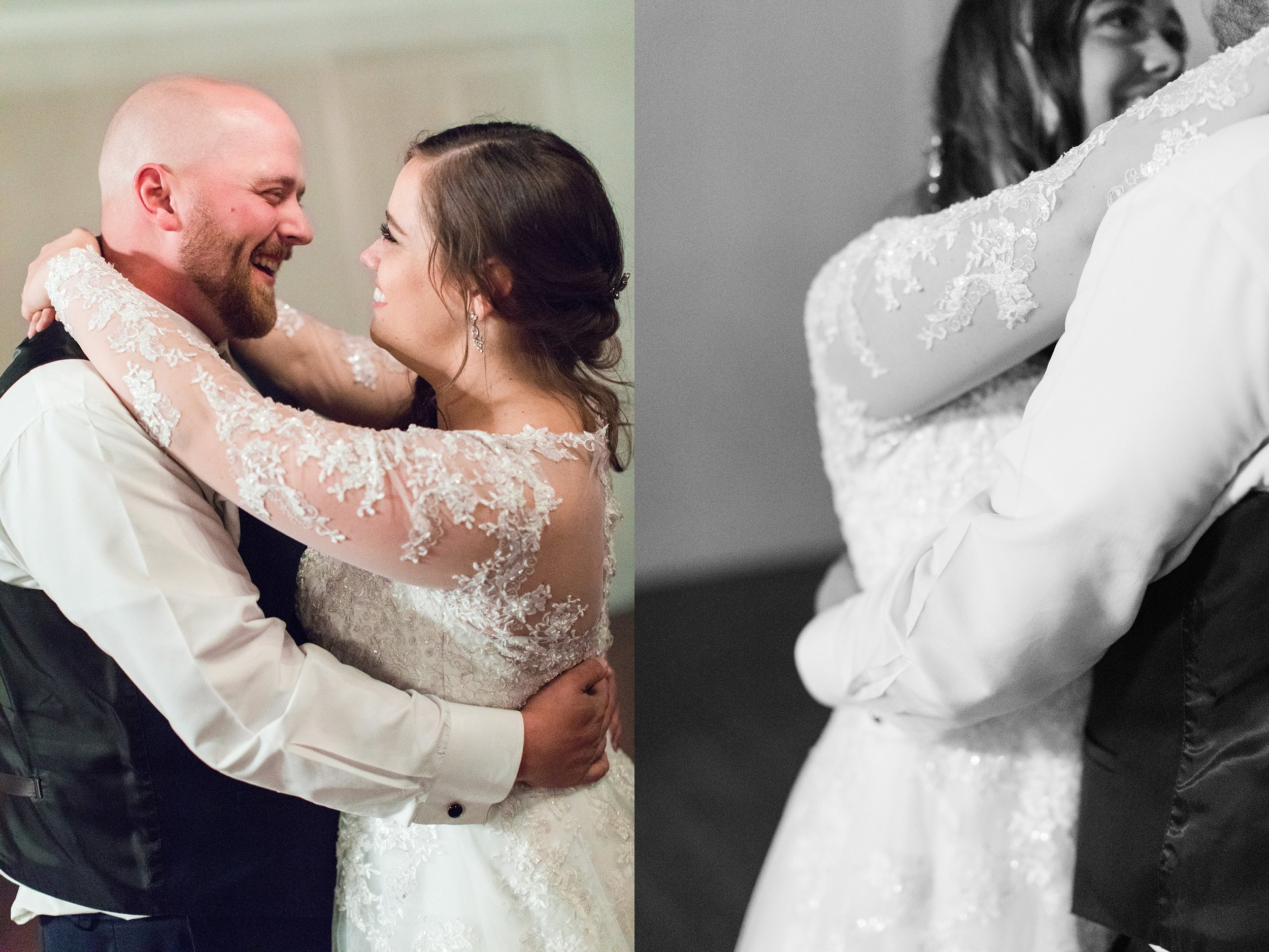 Komorebi Photography -Rachel + Drew's Fall wedding