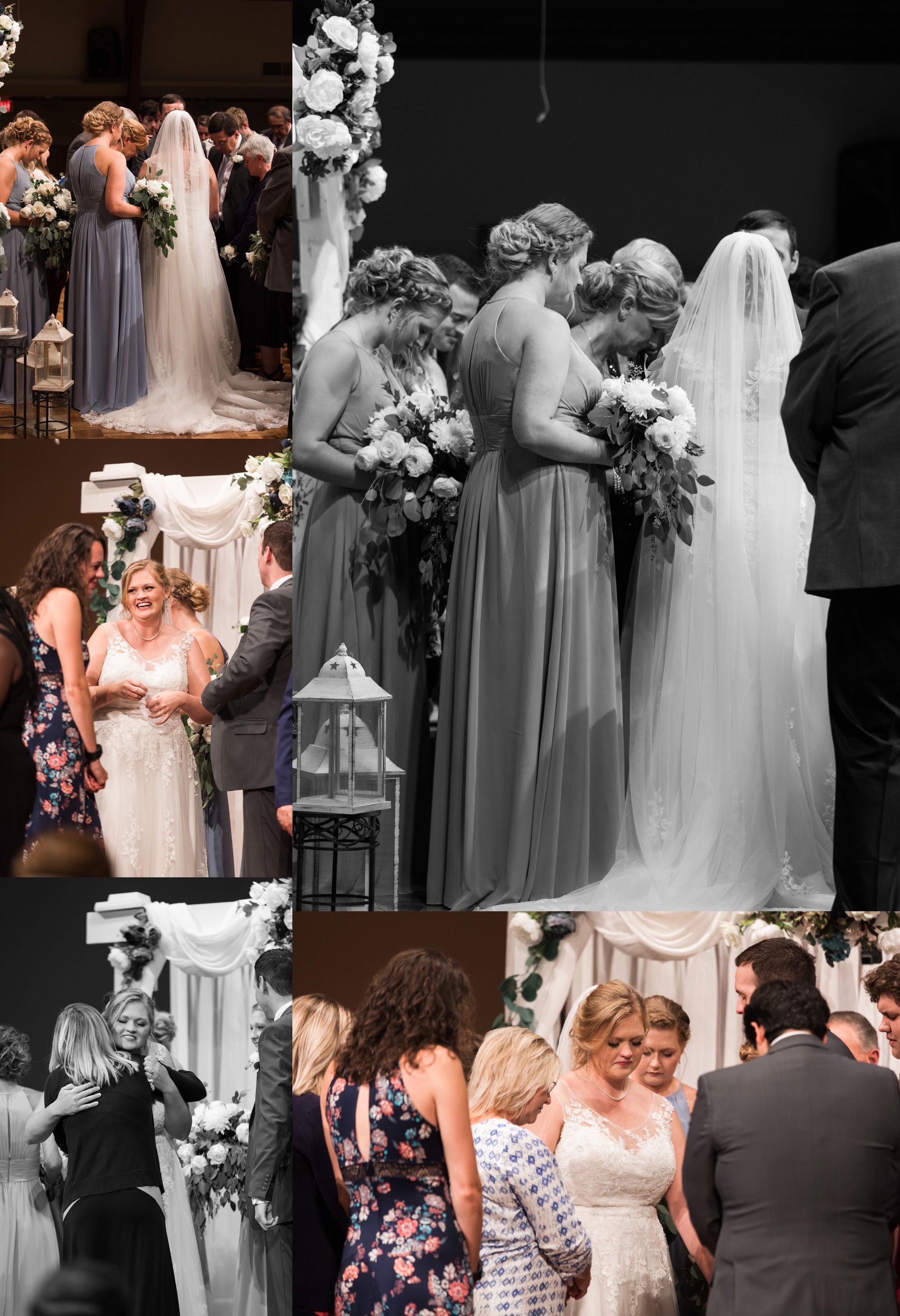 FamilyPrayer-Brand-Fleenor-Wedding-Komorebiphotography
