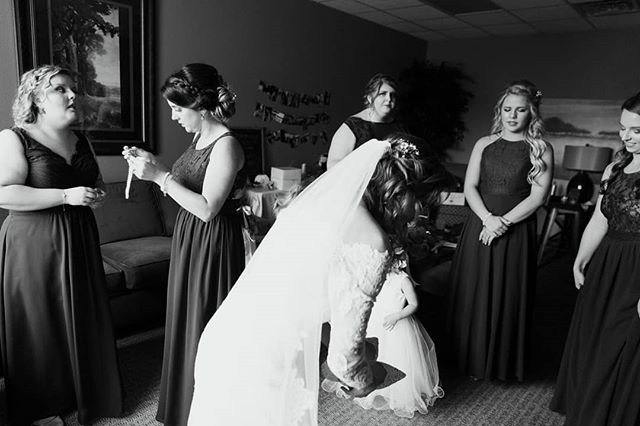 Those getting ready hours can be some of the most raw, emotional and special moments preparing for one of the most special days of your life. We love being there to capture it all as it unfolds.  Your day will pass by quickly and having us there to capture morning can be really special to look back on for years after your day is passed.