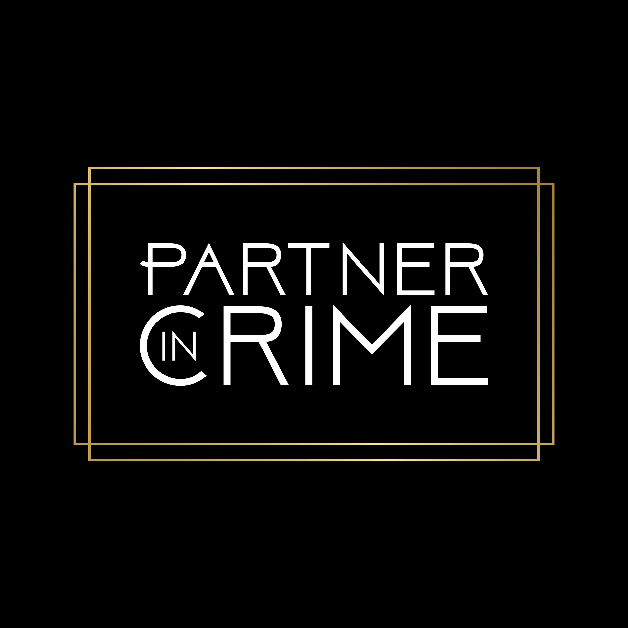 """Partner In Crime"" Donor Program Lockup"