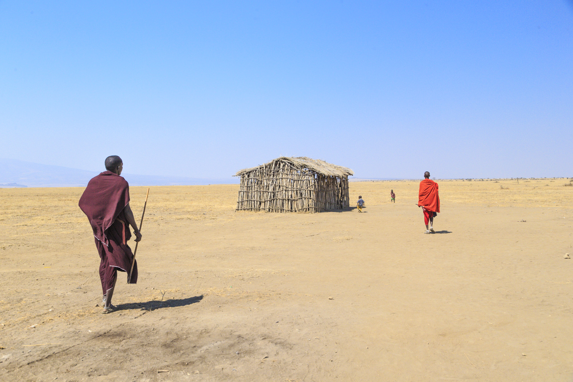 People of Tanzania