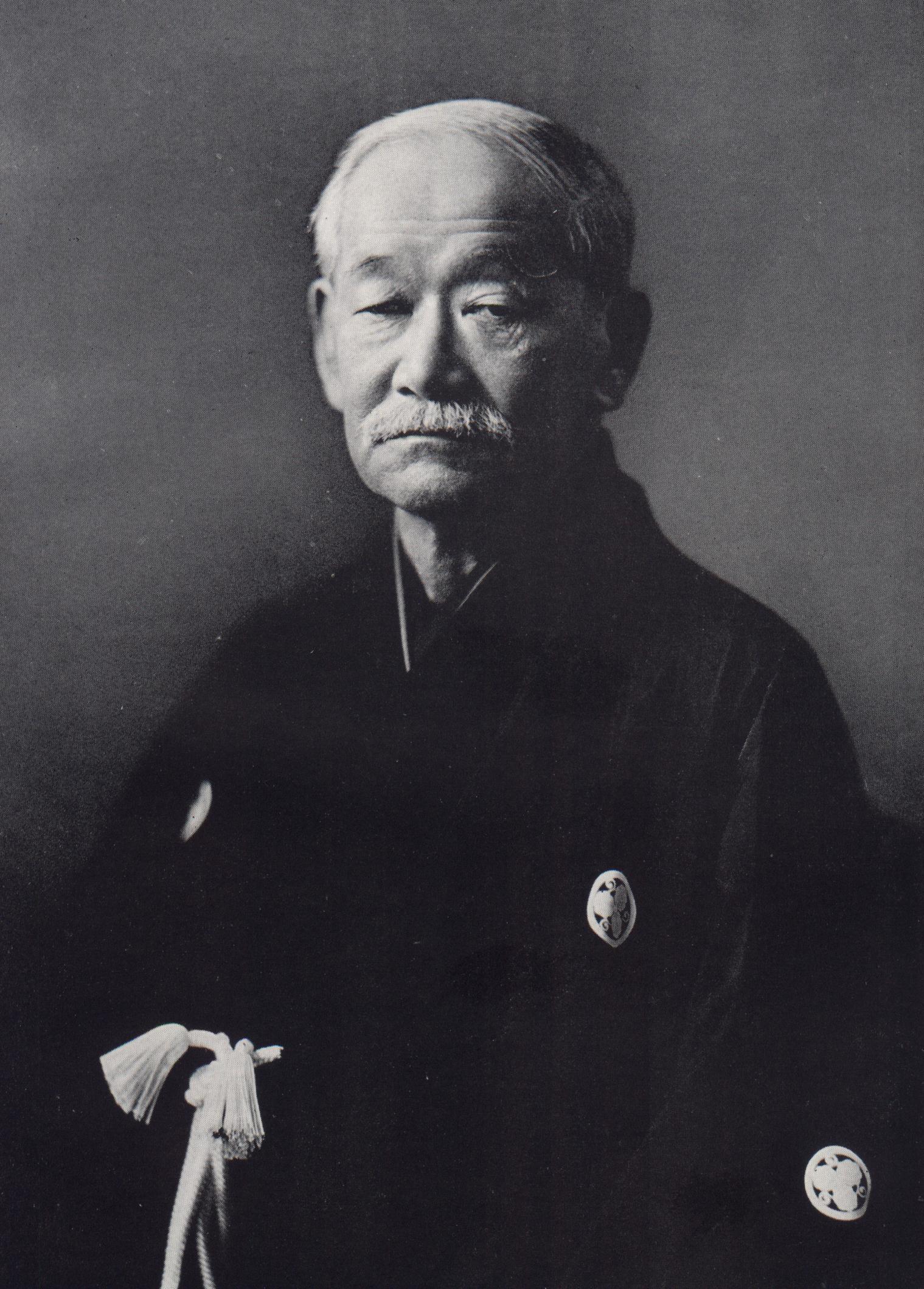 Jigaro Kano - The Founder Of Judo