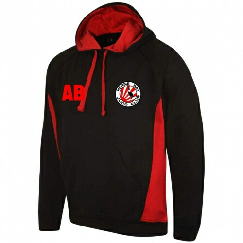 hoodies with player initials