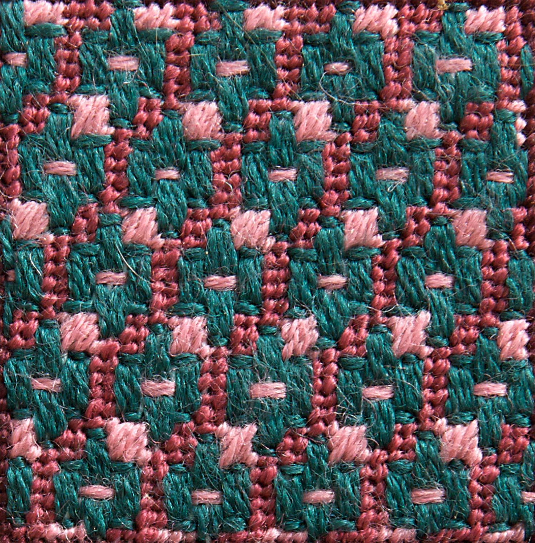 Stitch 30 - Half Drop Phi