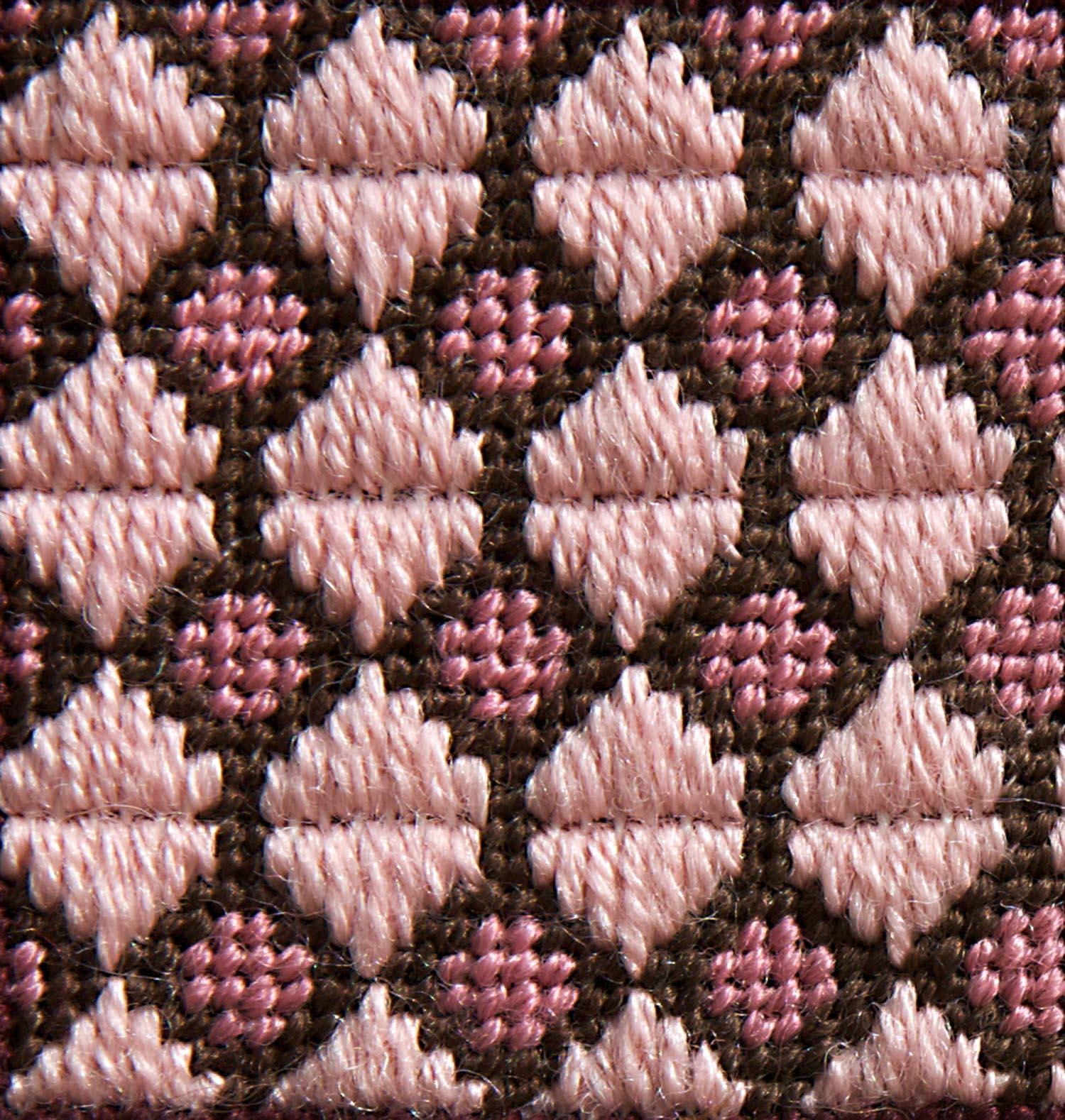 Stitch 43 - Frames Hexagons