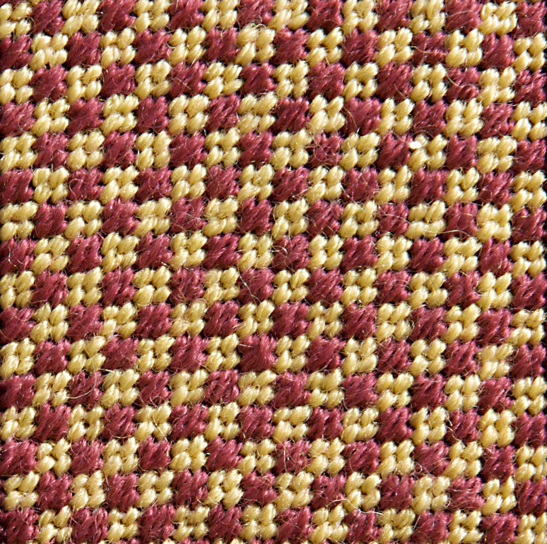 Stitch 44 - Mosaic Checker