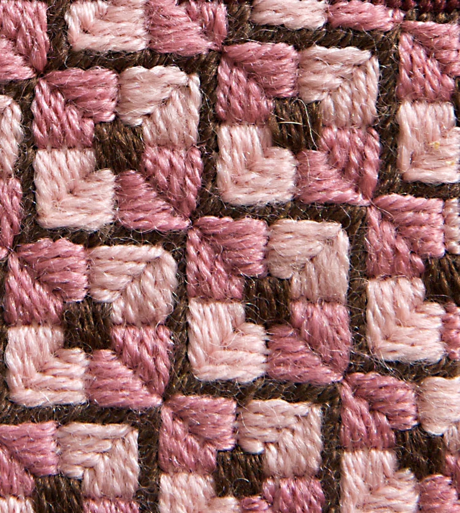 Stitch 50 - 4 Petal Flowers