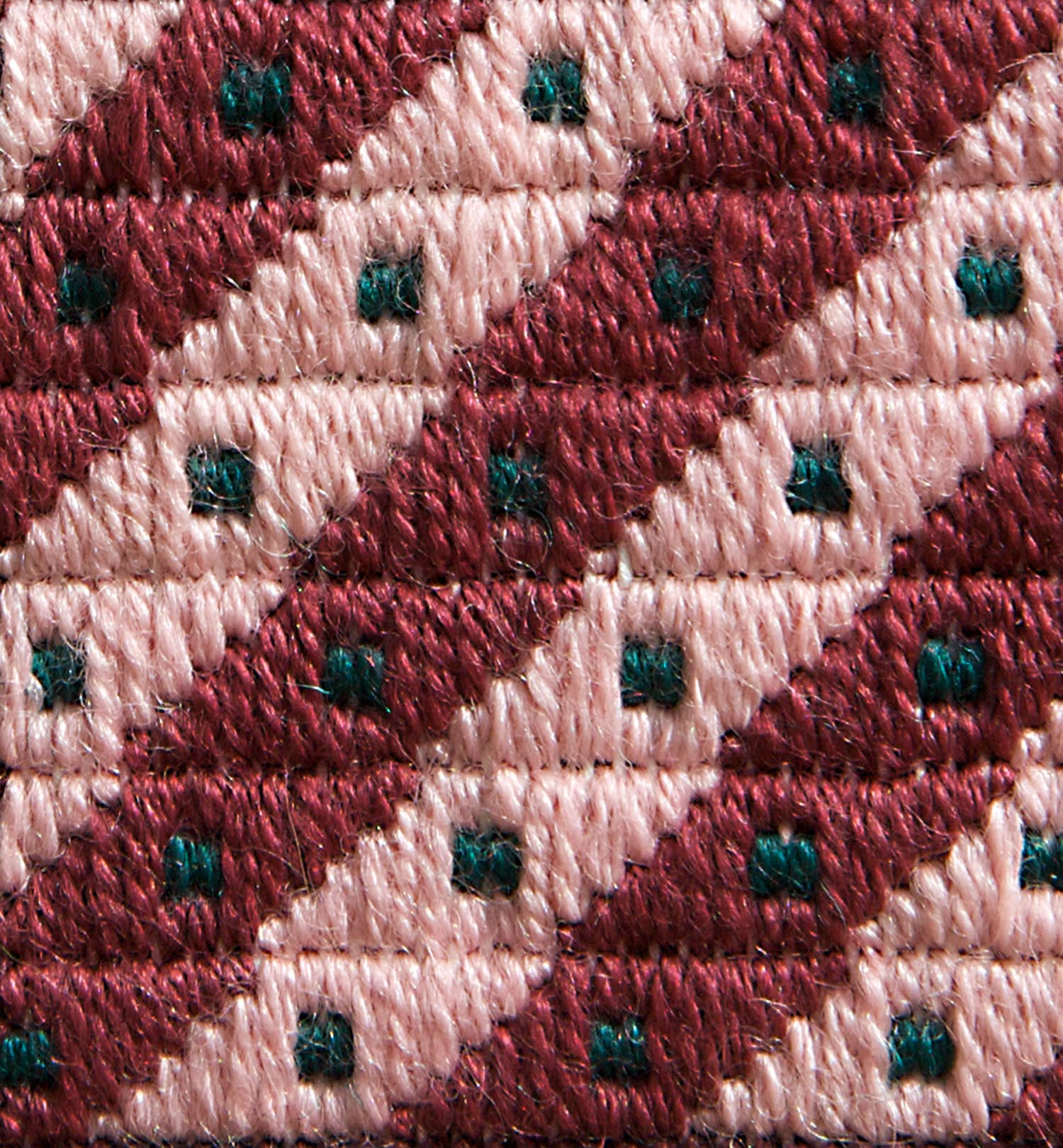 Stitch 46 - Buttoned Down Stripes