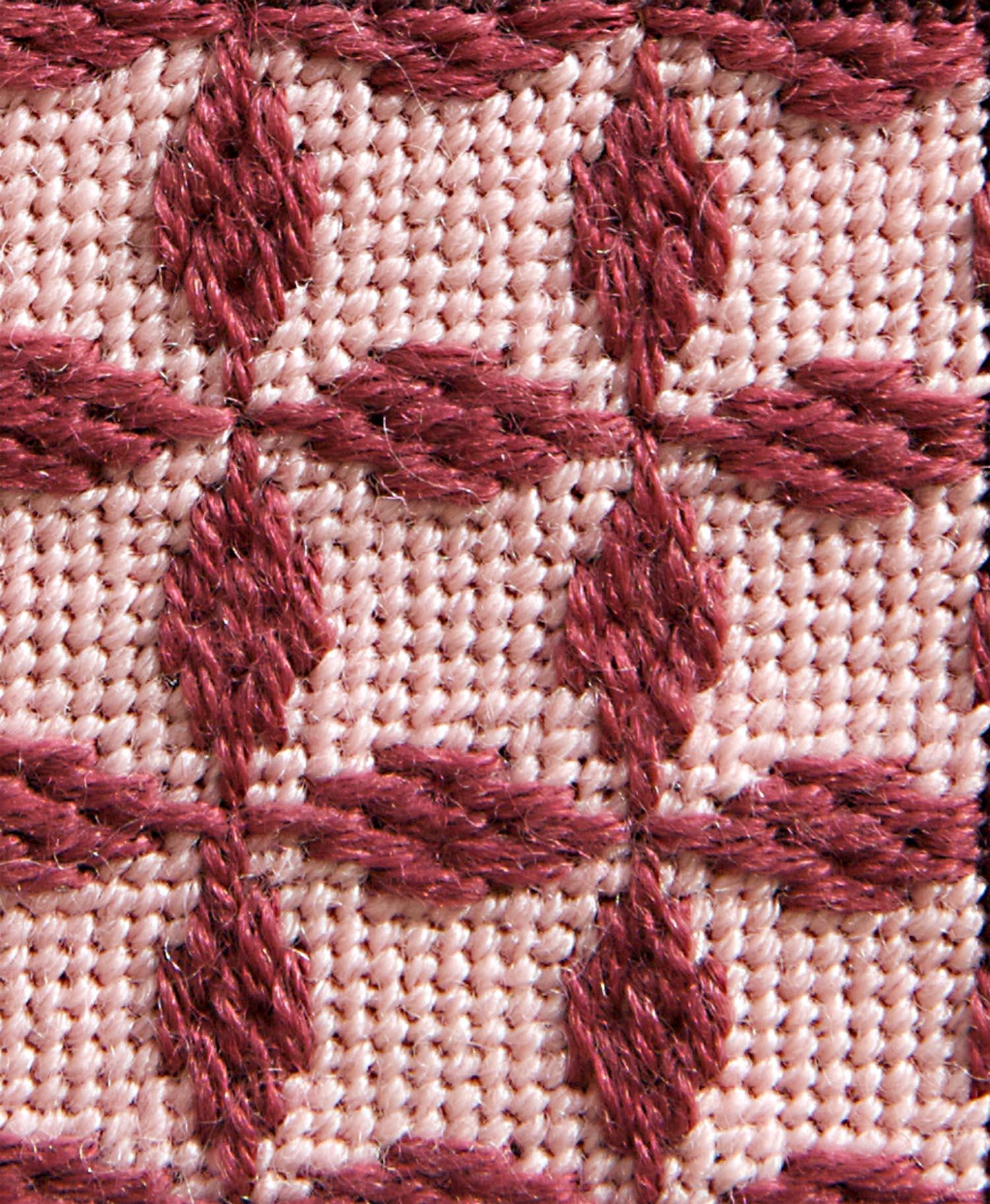 Stitch 48 - Large Pinwheel