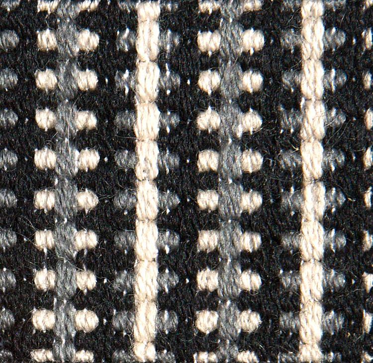 Stitch 55 - Double Hungarian Basket