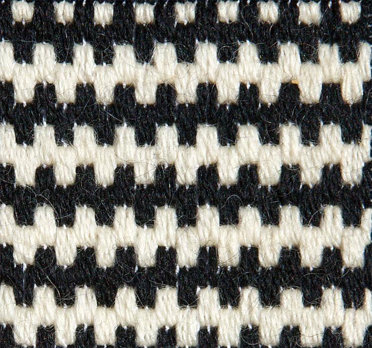 Stitch 64 - Algerian Filling Stitch