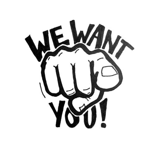 We want you.png