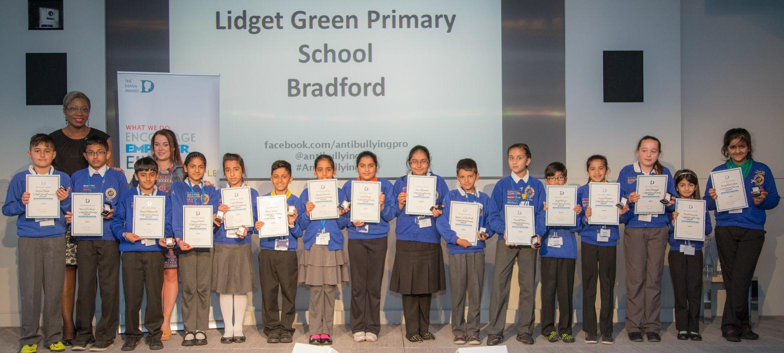 Lidget Green Primary School Diana Award.jpg