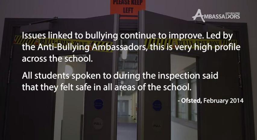 Anti Bullying From The Diana Award