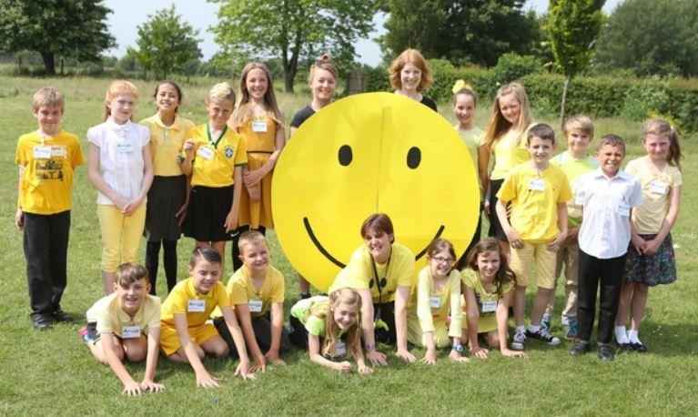 St Andrews in Cambridge Kindness Day.JPG