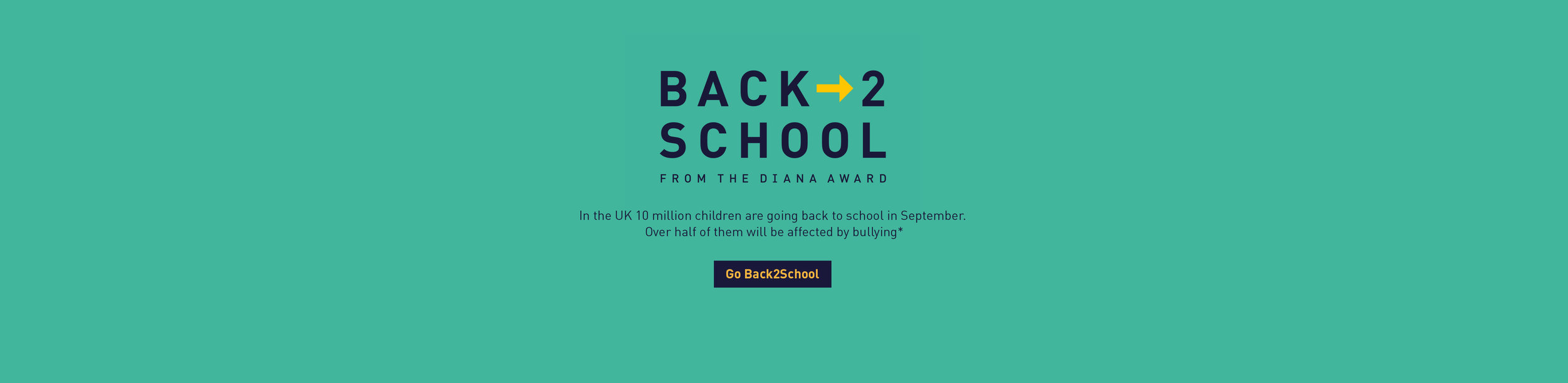 Anti-Bullying from The Diana Award | Anti-Bullying Charity