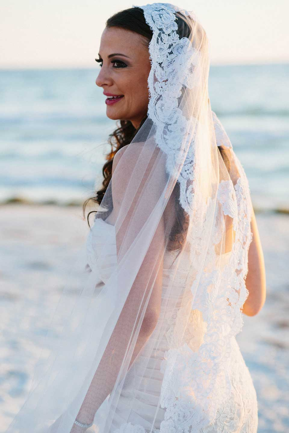 Isabel O'Neil Bridal Collection • Shannon Kirsten Photography