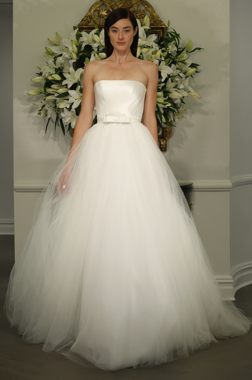 Legends Romona Keveza L5127 Tulle Bridal Gown Tampa Wedding Dress Store