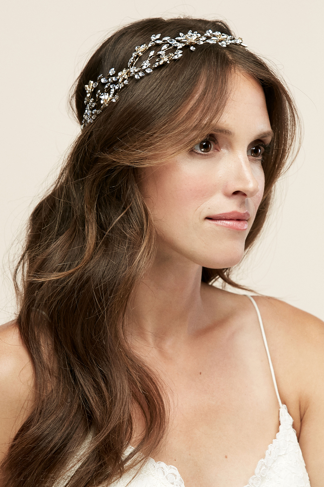Amanda Judge Bridal Headpiece Tampa Wedding Shop