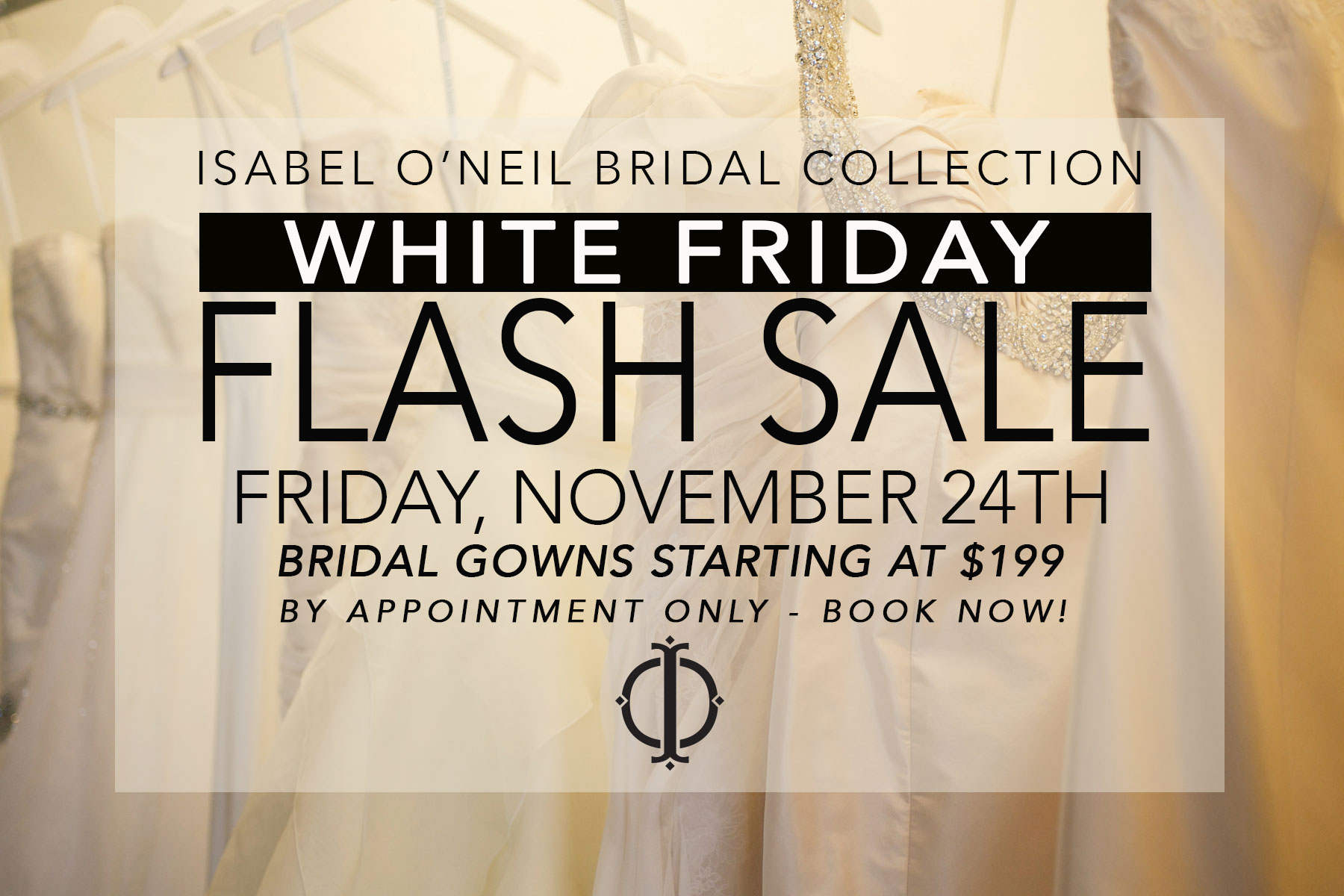 Tampa Wedding Dress Sample Sale Black Friday Bridal Shop