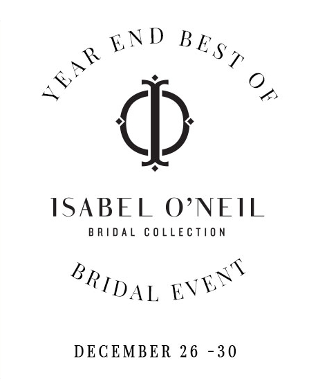 End of Year Bridal Wedding Dress Sale Tampa Shop Isabel O'Neil mermaid wedding dress crystal earrings