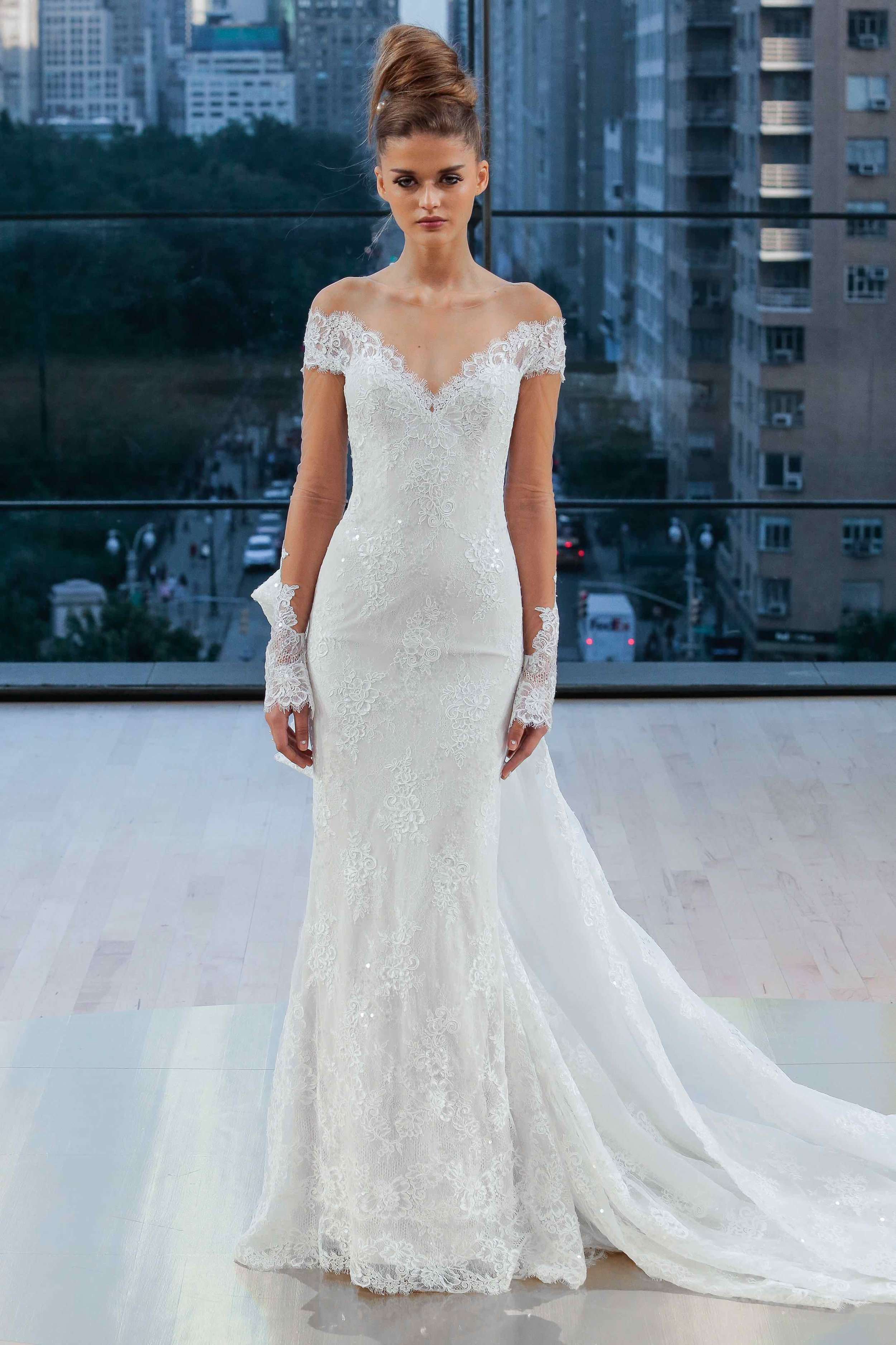 BRIDAL GOWN DESIGNERS 20 — Isabel O'Neil Bridal Collection ...
