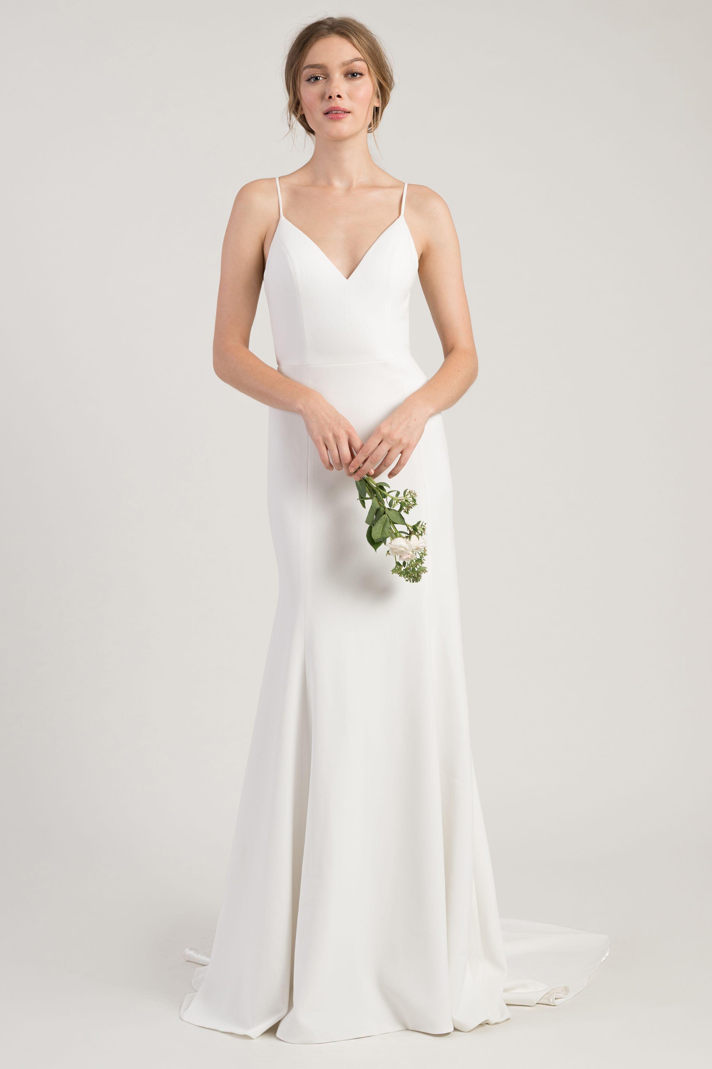 Jenny Yoo Whitley Dress