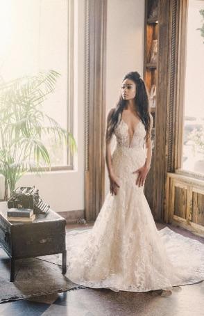 Adam Zohar Kai Bridal Briana