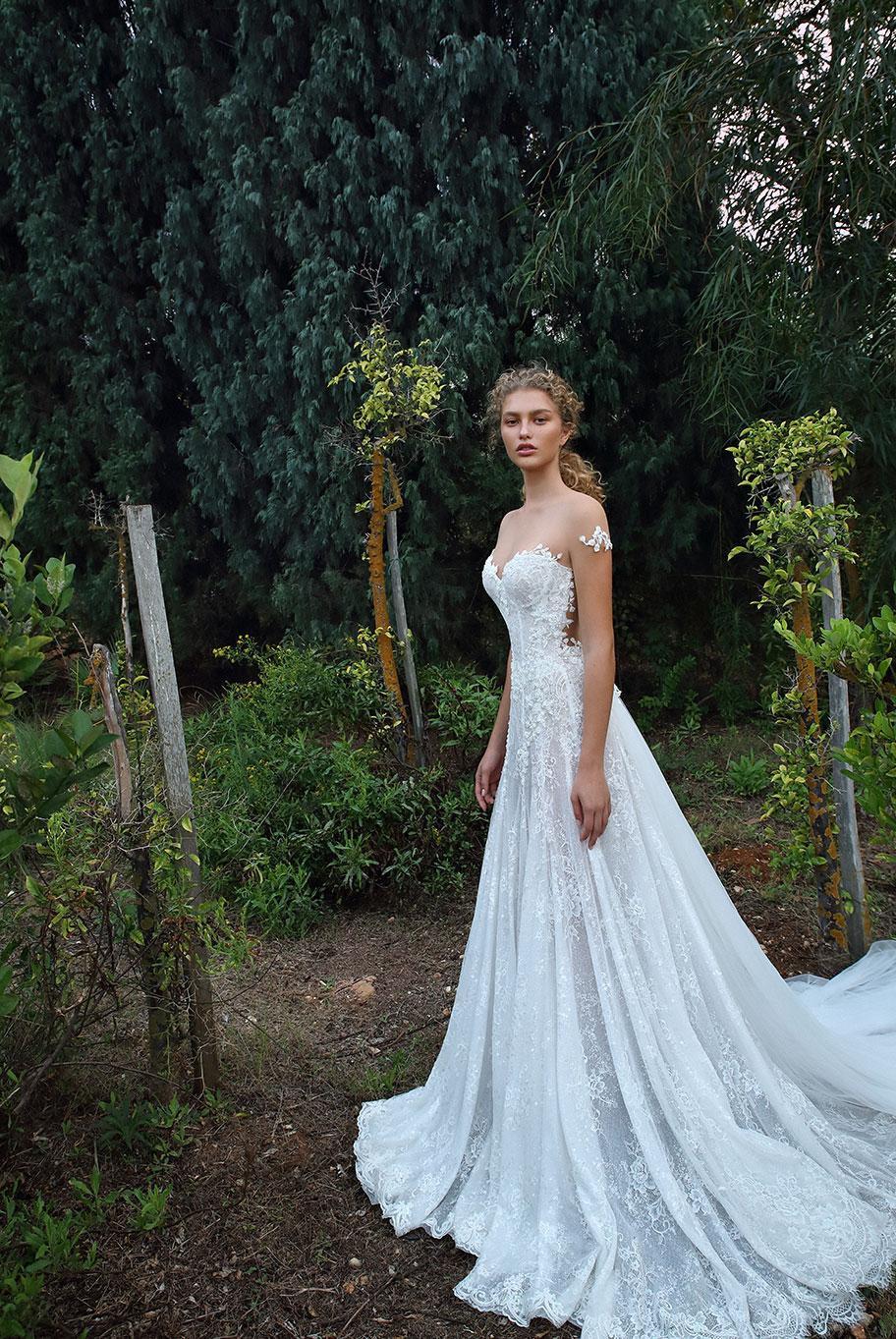 Get Enchanted with GALA Galia Lahav this Weekend — Isabel O'Neil ...